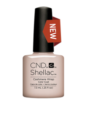 SHELLAC™ nagu laka Cashmere Wrap 7.3 mL