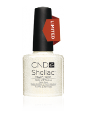 SHELLAC™ nagu laka Gold VIP Status 7.3 mL