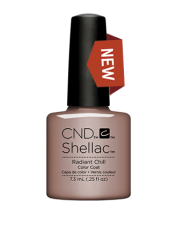 SHELLAC™ nagu laka Radiant Chill 7.3 mL