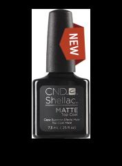SHELLAC™ MATTE TOP pārklājums 7.3 mL