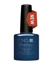 SHELLAC™ nagu laka Winter Nights 7.3 mL